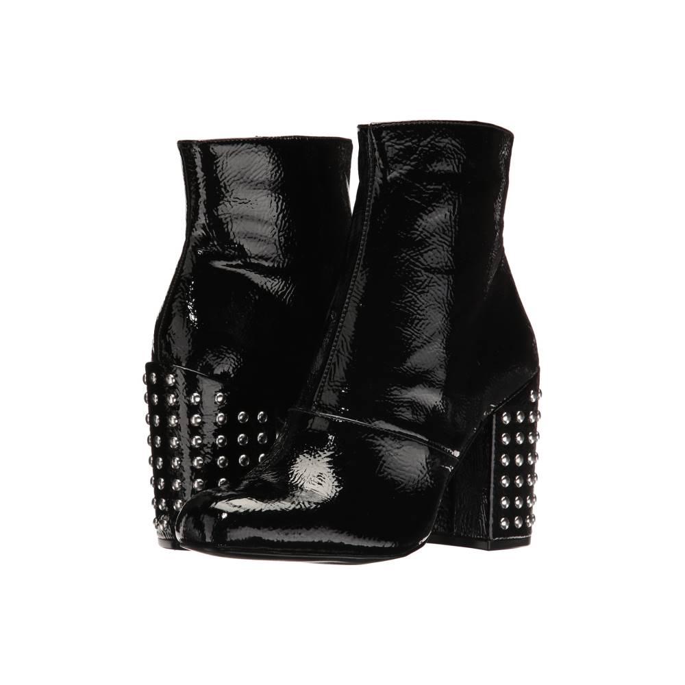 スティーブ マデン レディース シューズ・靴 ブーツ【Galley】Black Patent