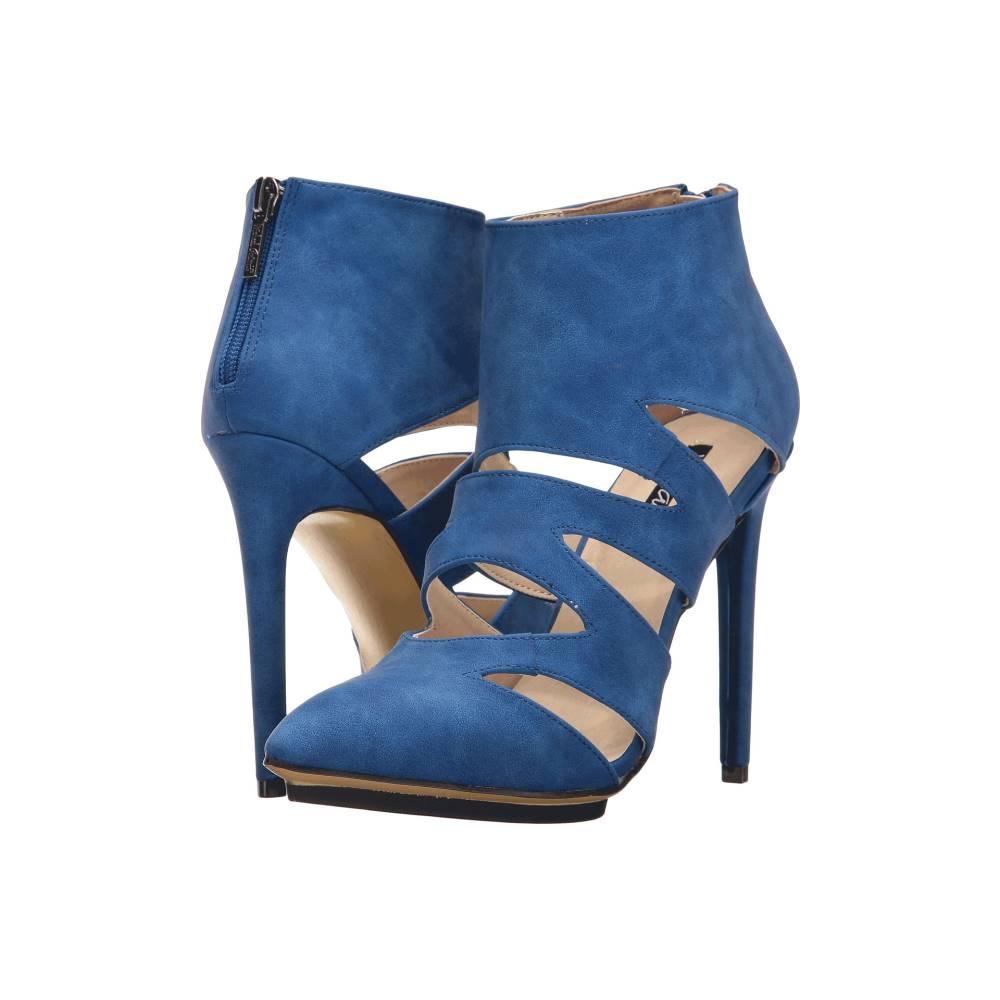マイケルアントニオ レディース シューズ・靴 ブーツ【Lake】Blue