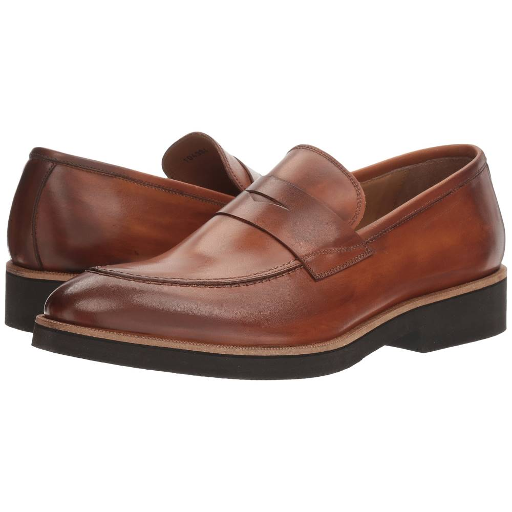 ゴードンラッシュ メンズ シューズ・靴 革靴・ビジネスシューズ【Benjamin】Cuoio