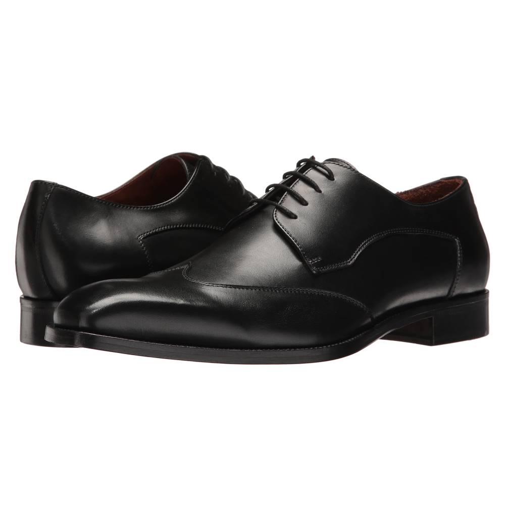 マッテオ マッシモ メンズ シューズ・靴 革靴・ビジネスシューズ【Plain Wing】Black