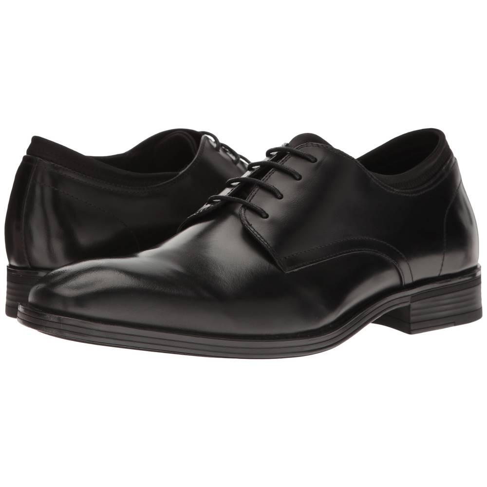 ケネスコール メンズ シューズ・靴 革靴・ビジネスシューズ【Sudden Shock】Black