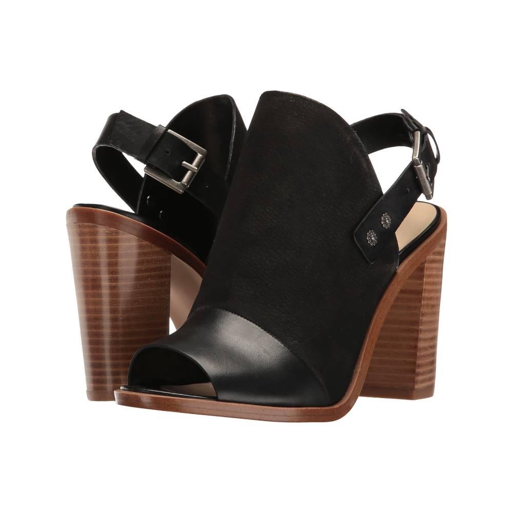 ナインウェスト レディース シューズ・靴 サンダル・ミュール【Pickens】Black Leather