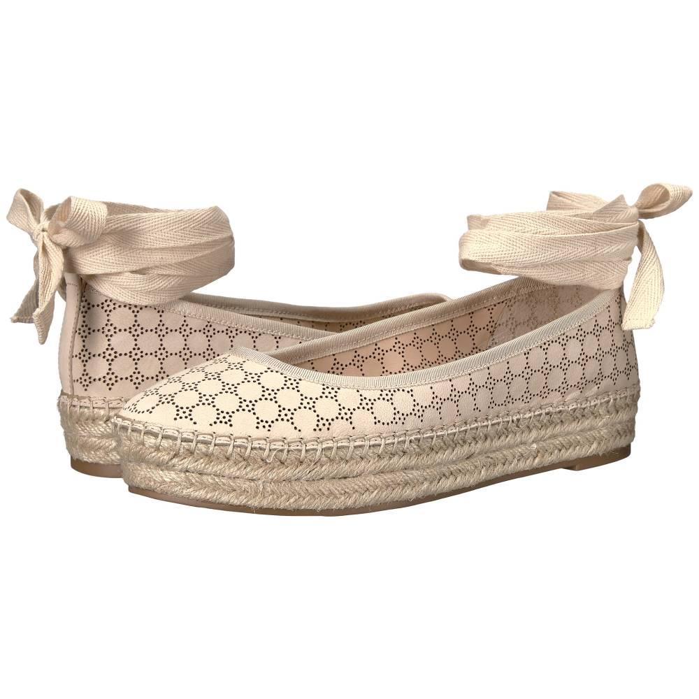 ジェシカシンプソン レディース シューズ・靴 スリッポン・フラット【Mikaela】Vanilla Crea Elko Nubuck Perforated