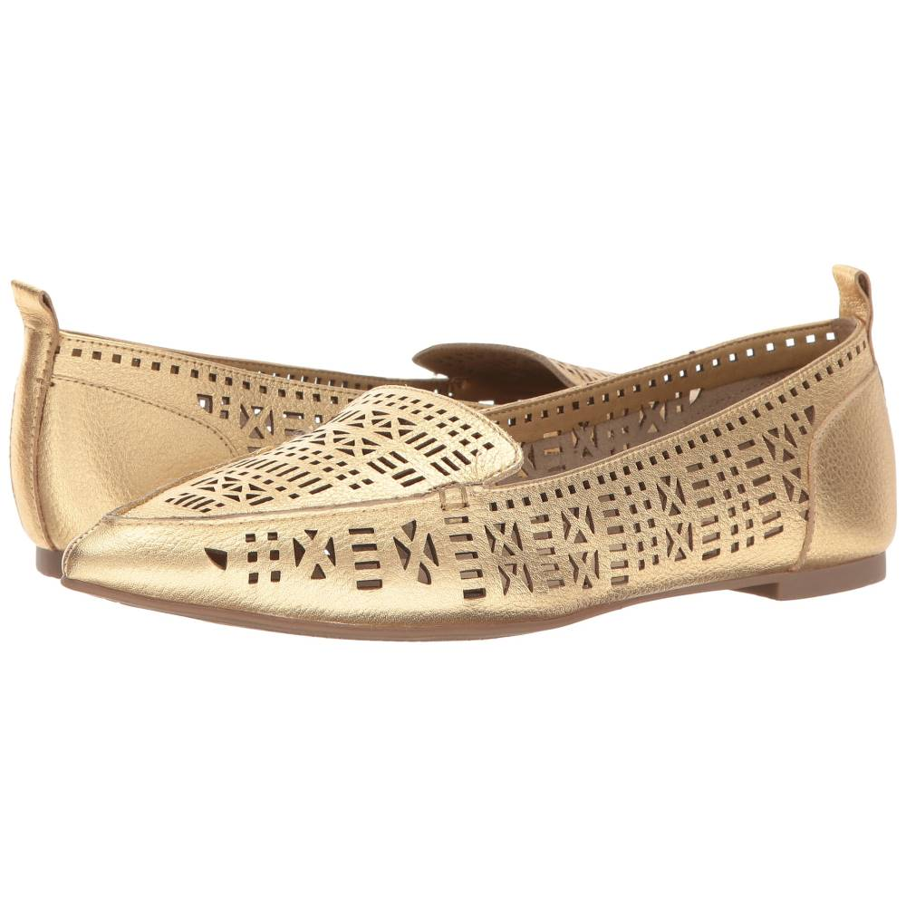 アルド レディース シューズ・靴 スリッポン・フラット【Glerracia】Gold