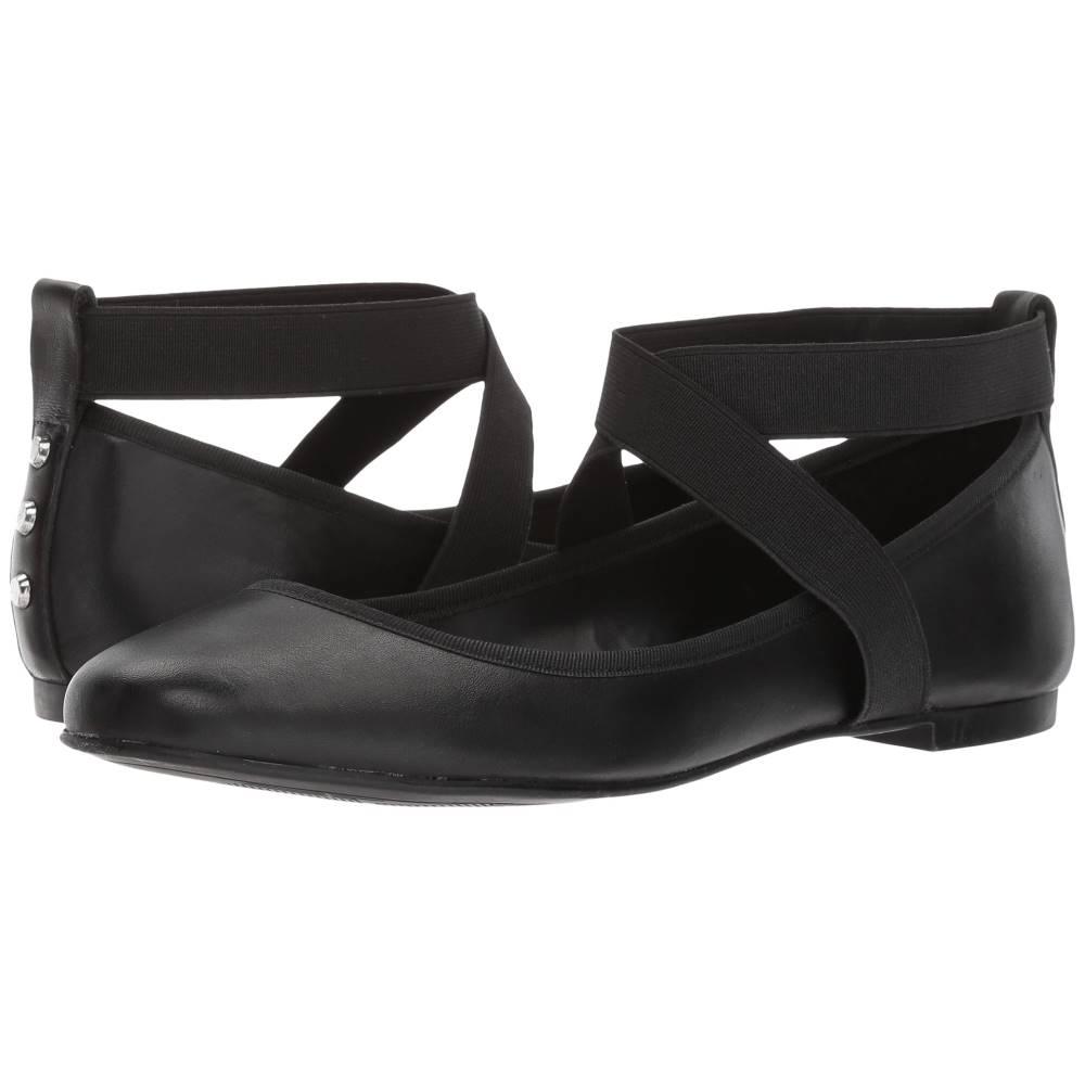 アルド レディース シューズ・靴 スリッポン・フラット【Letojanni】Black Leather
