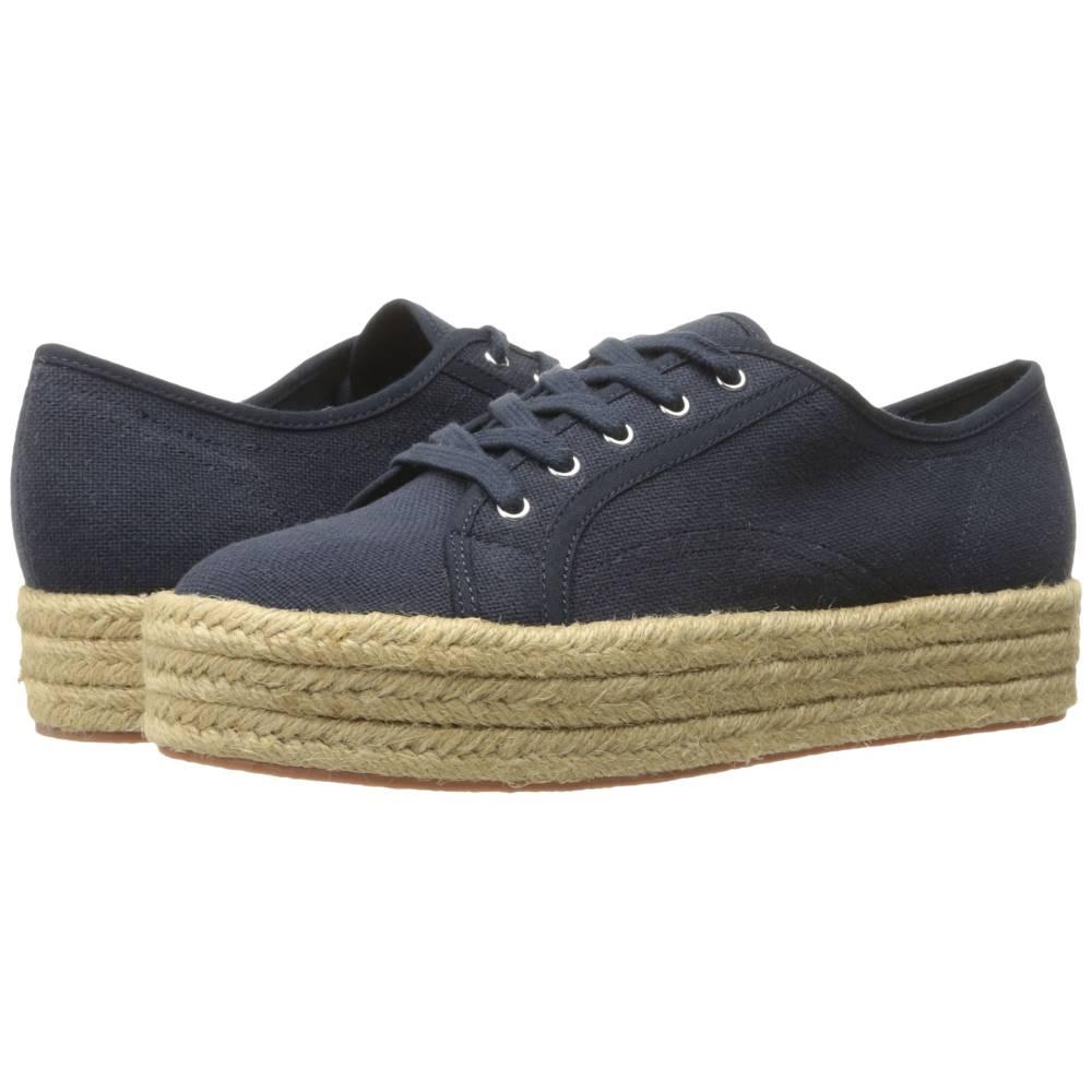 インディゴ レディース シューズ・靴 スニーカー【Zenth】Blue