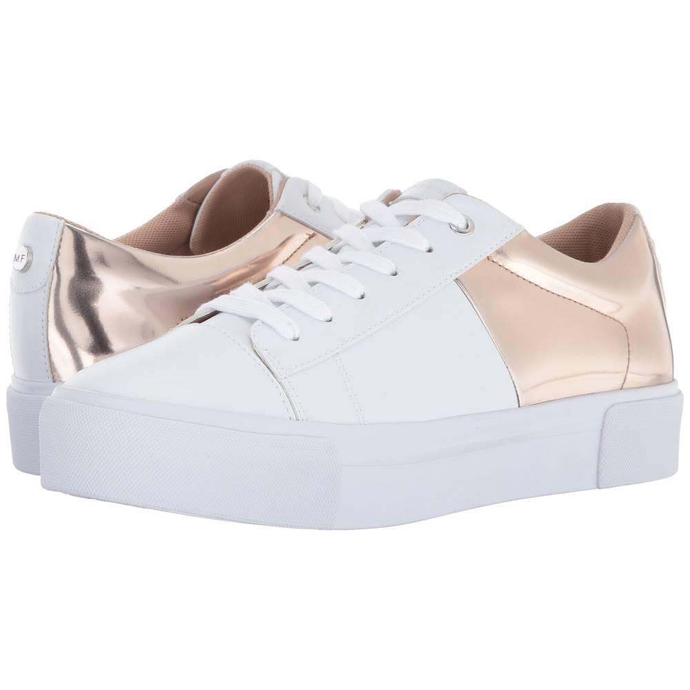 マーク フィッシャー レディース シューズ・靴 スニーカー【Xena】White
