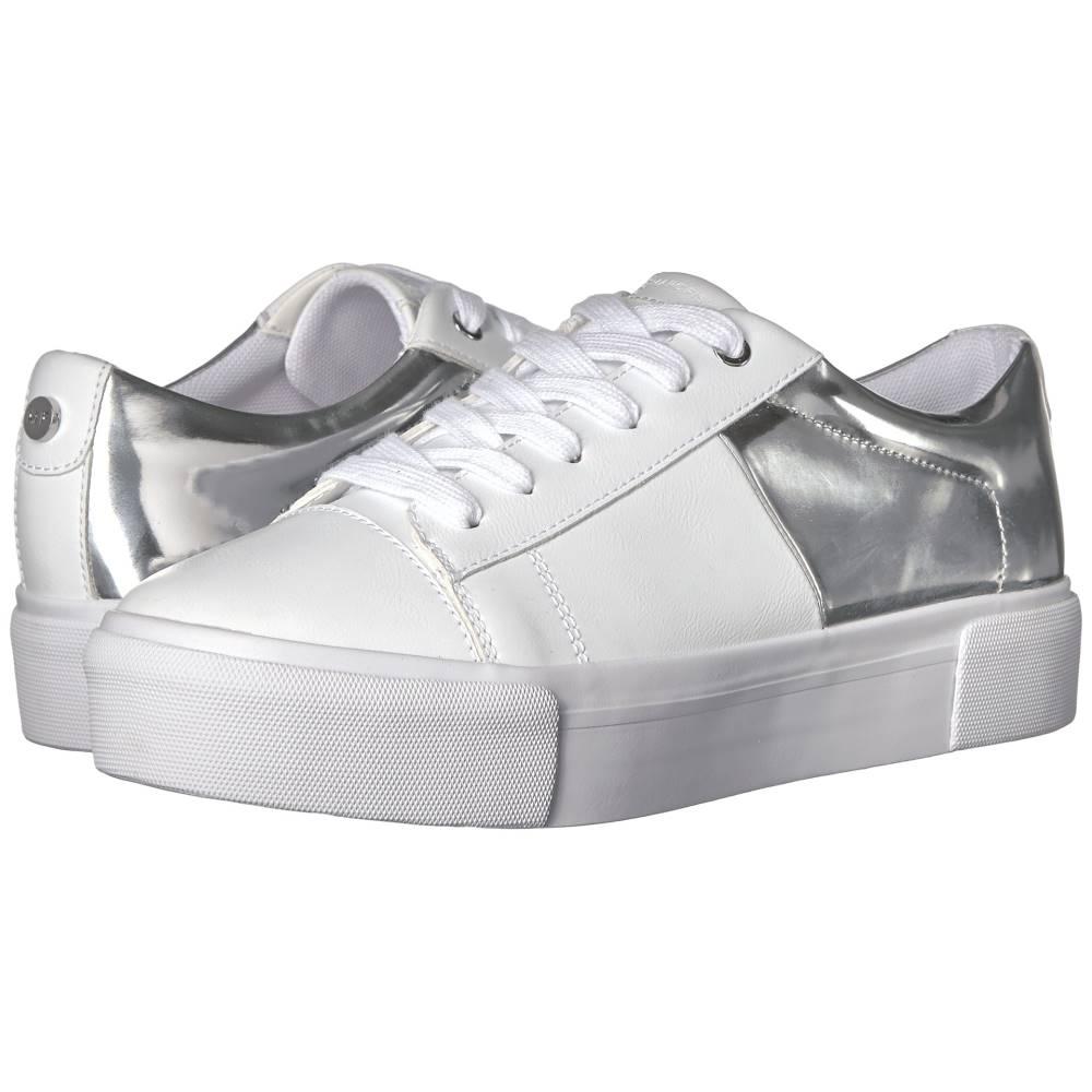 マーク フィッシャー レディース シューズ・靴 スニーカー【Xena】Silver