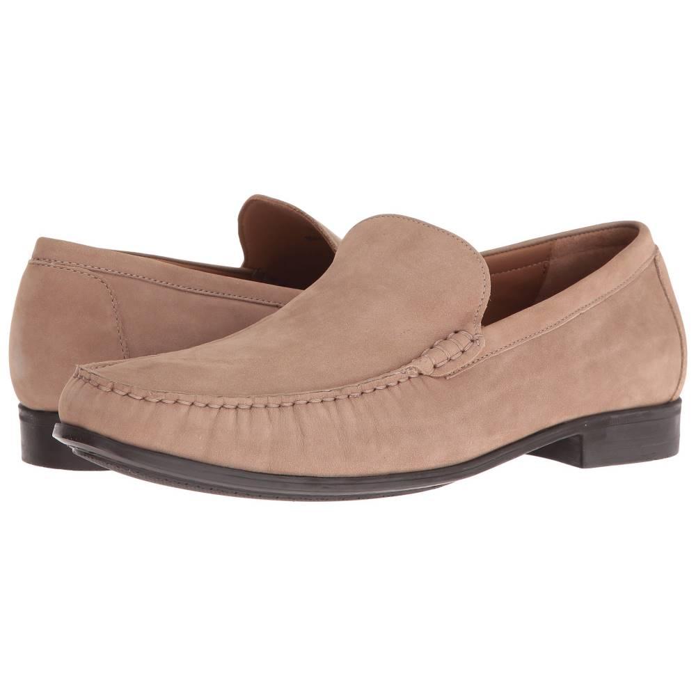 ジョンストン&マーフィー メンズ シューズ・靴 革靴・ビジネスシューズ【Cresswell Venetian】Sand Nubuck