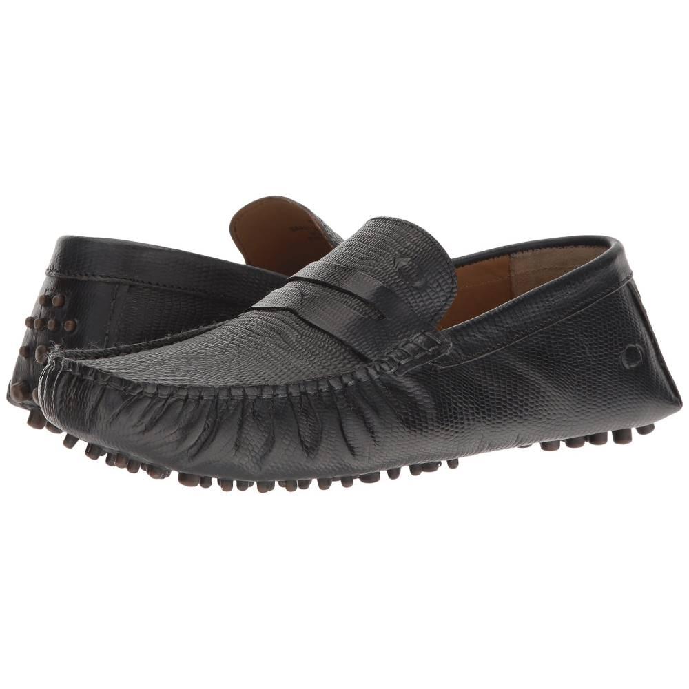 ベース ロンドン メンズ シューズ・靴 革靴・ビジネスシューズ【Morgan】Navy 1