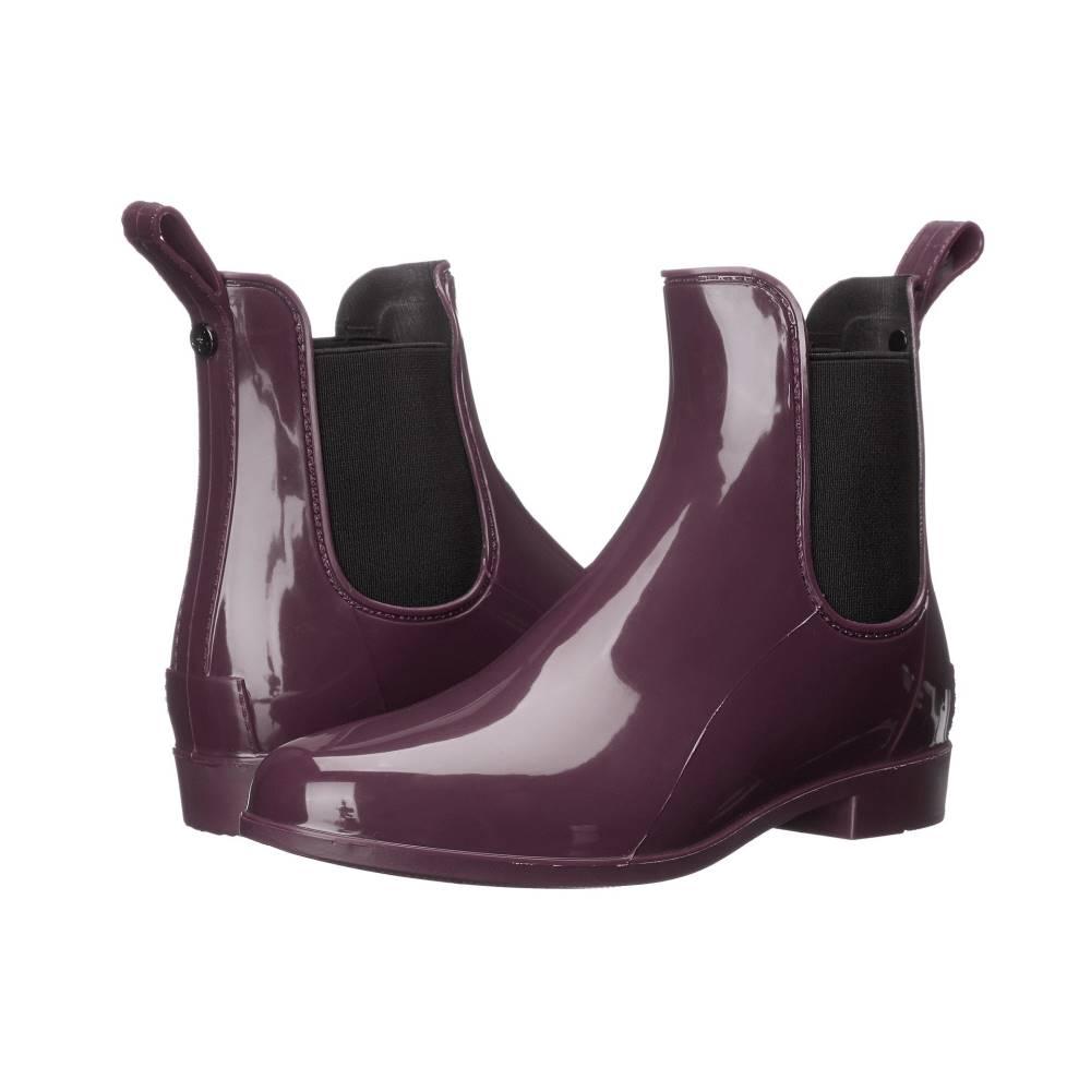 サム エデルマン レディース シューズ・靴 レインシューズ・長靴【Tinsley】Sangria