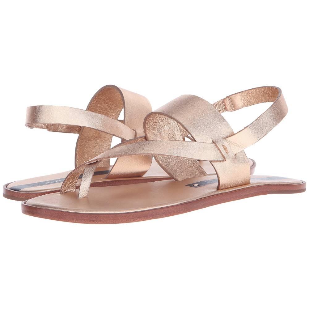 マット バーンソン レディース シューズ・靴 サンダル・ミュール【Athena】Rose Gold Leather
