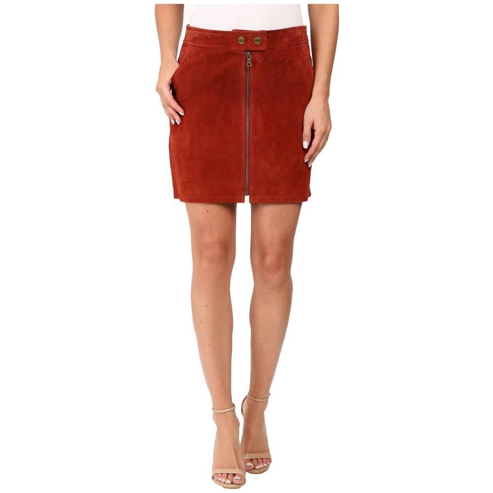 サンクチュアリ レディース スカート【Marci Mod Skirt】Brooklyn Brick