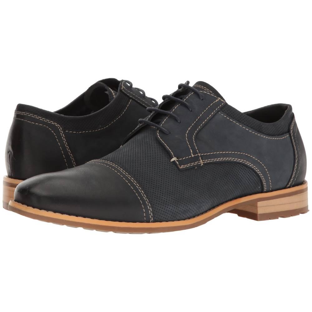スティーブ マデン メンズ シューズ・靴 革靴・ビジネスシューズ【Chays】Navy