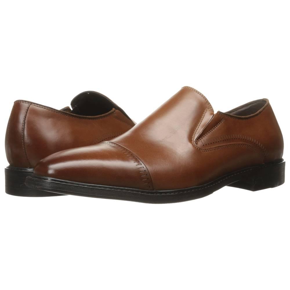 ケネスコール メンズ シューズ・靴 革靴・ビジネスシューズ【Rest-Ing Case】Cognac