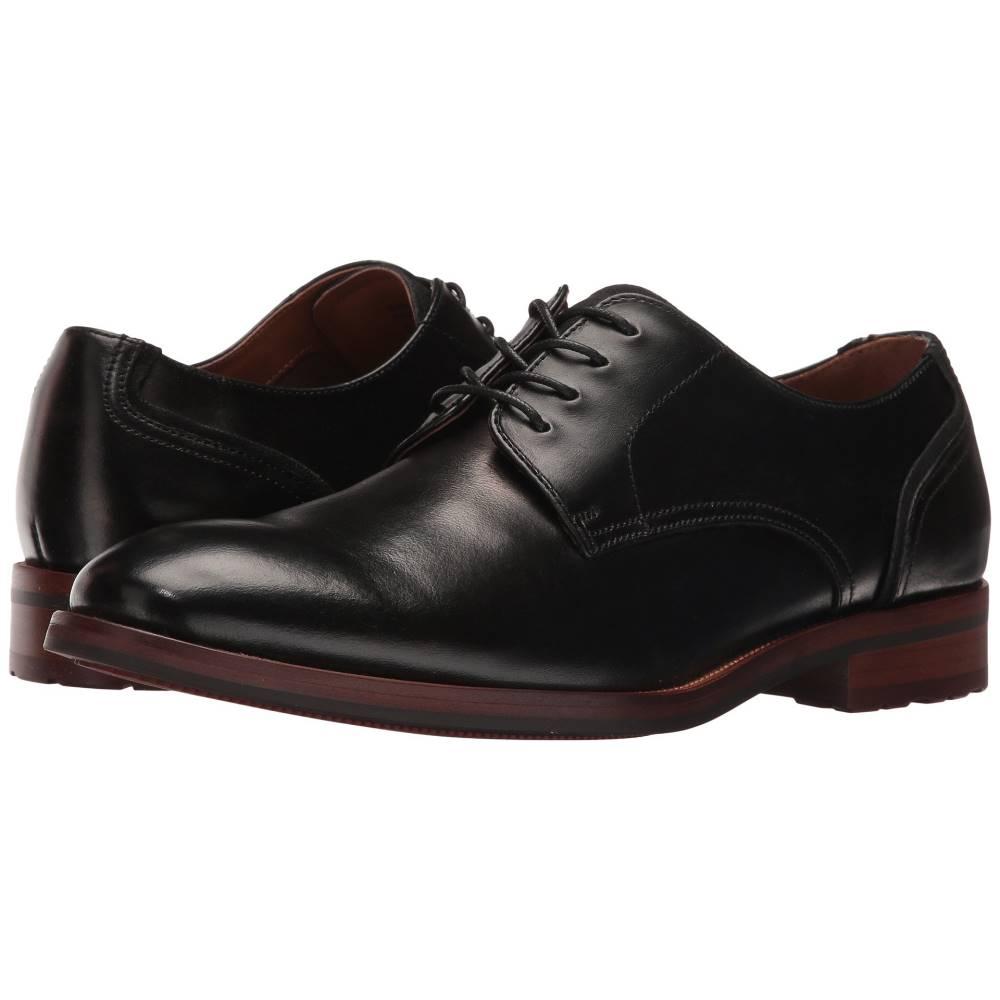 アルド メンズ シューズ・靴 革靴・ビジネスシューズ【Dalille】Black Leather
