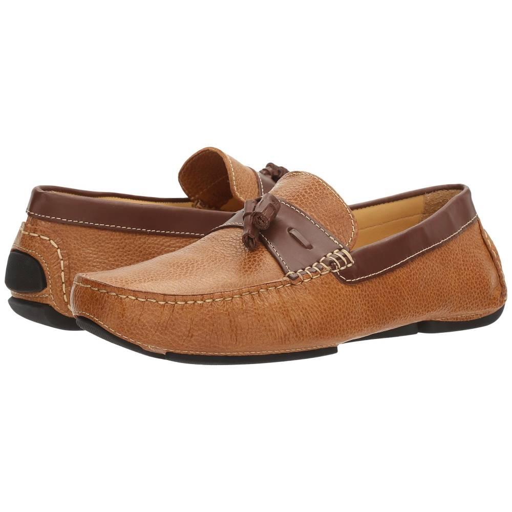 ドナルド ジェイ プリナー メンズ シューズ・靴 革靴・ビジネスシューズ【Veep】Tan