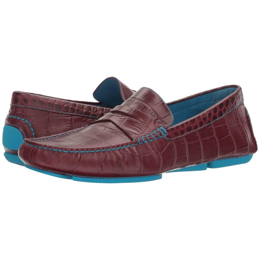 ドナルド ジェイ プリナー メンズ シューズ・靴 革靴・ビジネスシューズ【Vinco5】Brown