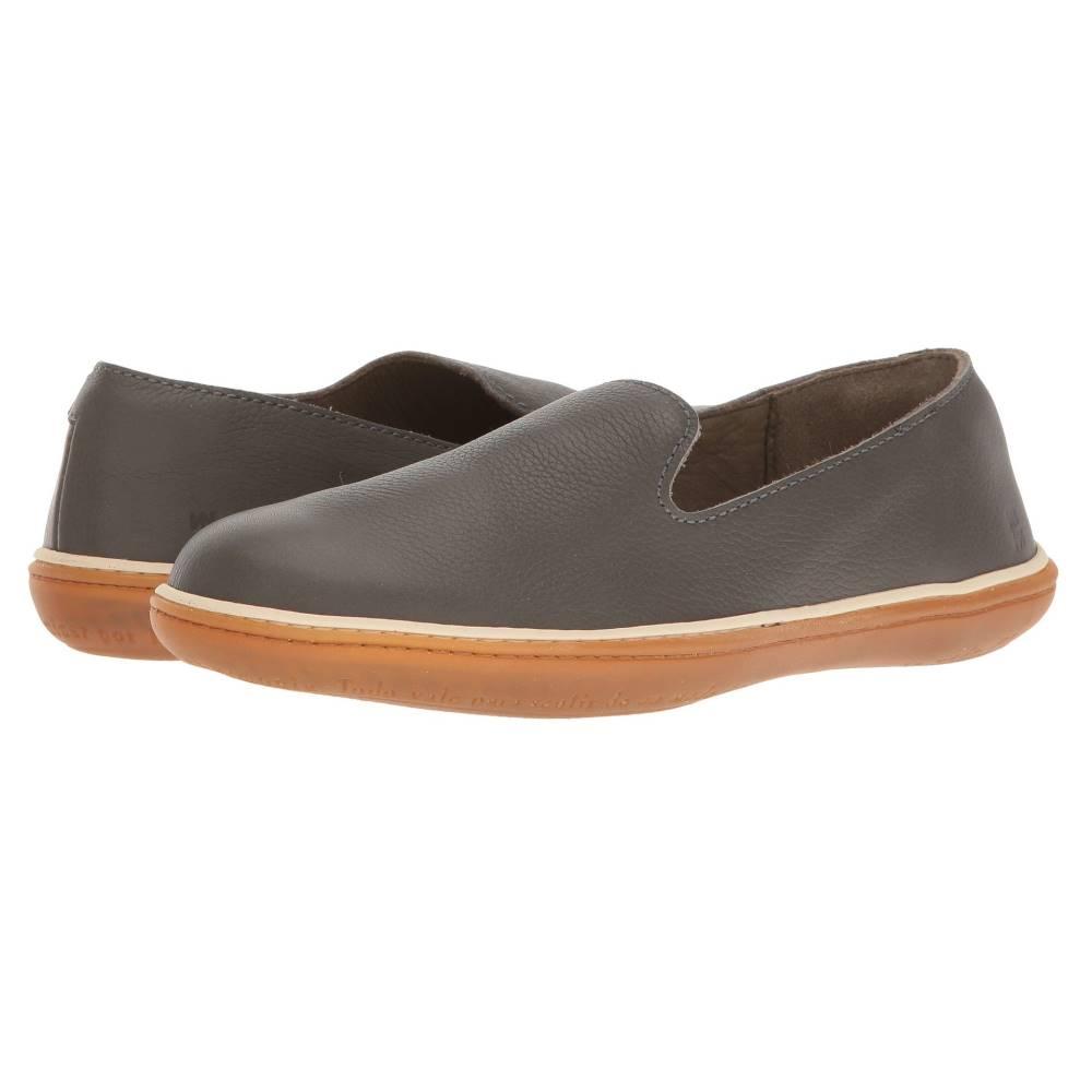 エル ナチュラリスタ メンズ シューズ・靴 革靴・ビジネスシューズ【El Viajero NE08】Grafito