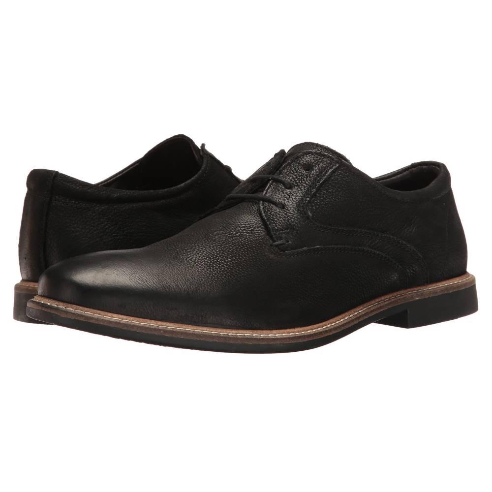 ベース ロンドン メンズ シューズ・靴 革靴・ビジネスシューズ【Cannock】Black