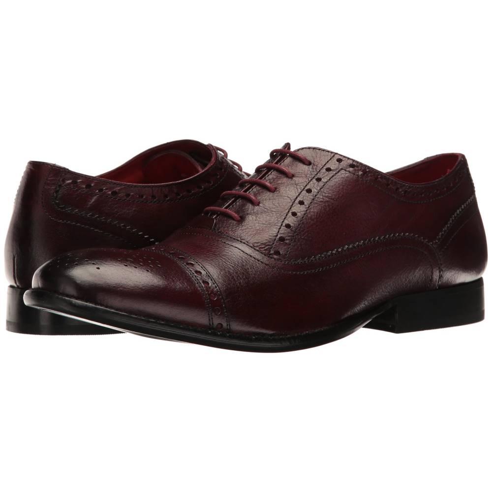 ベース ロンドン メンズ シューズ・靴 革靴・ビジネスシューズ【Raeburn】Bordo