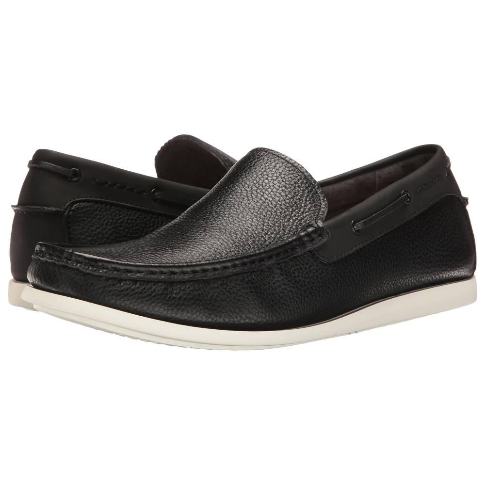 ケネスコール メンズ シューズ・靴 革靴・ビジネスシューズ【Pot-Luck】Black