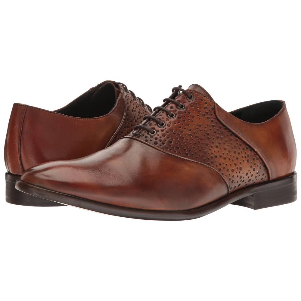 メッシコ メンズ シューズ・靴 革靴・ビジネスシューズ【Muno】Burnished Honey Leather