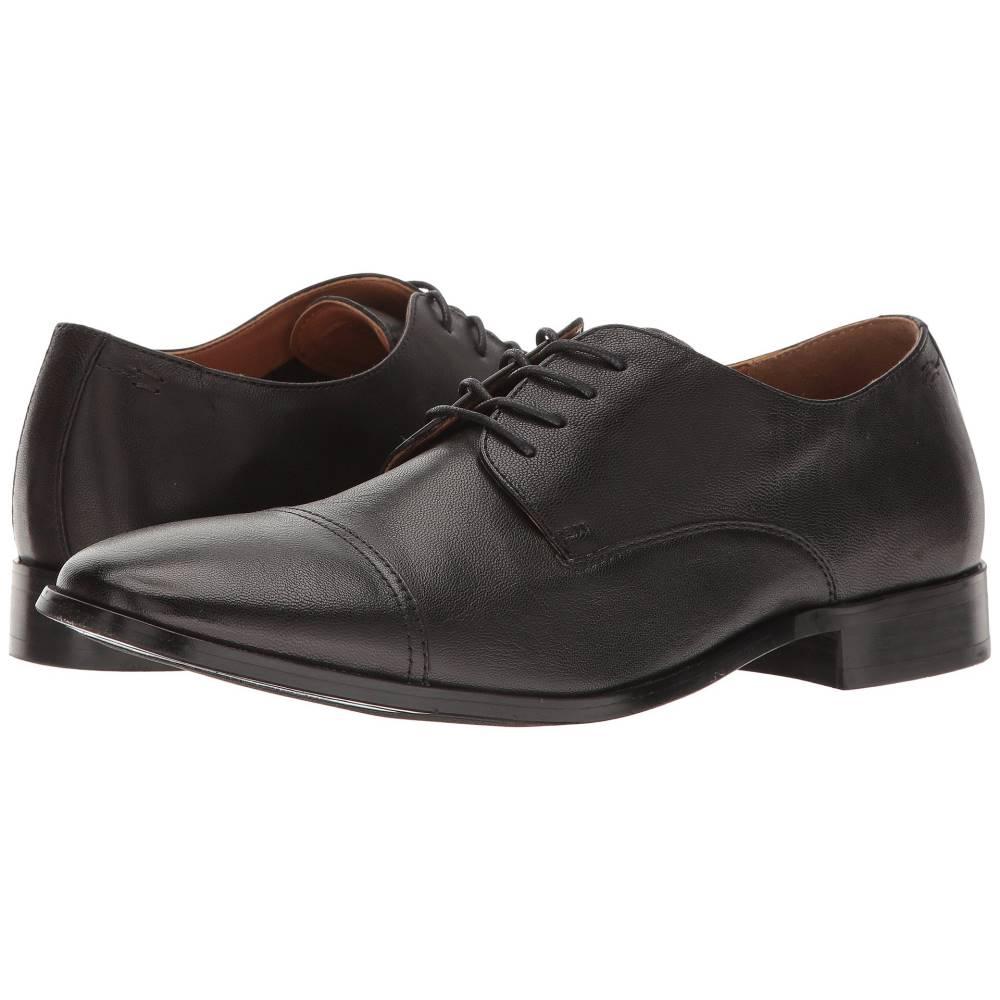 アルド メンズ シューズ・靴 革靴・ビジネスシューズ【Boloeil】Black Leather