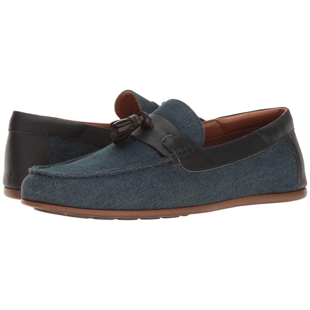アルド メンズ シューズ・靴 革靴・ビジネスシューズ【Malandre】Navy