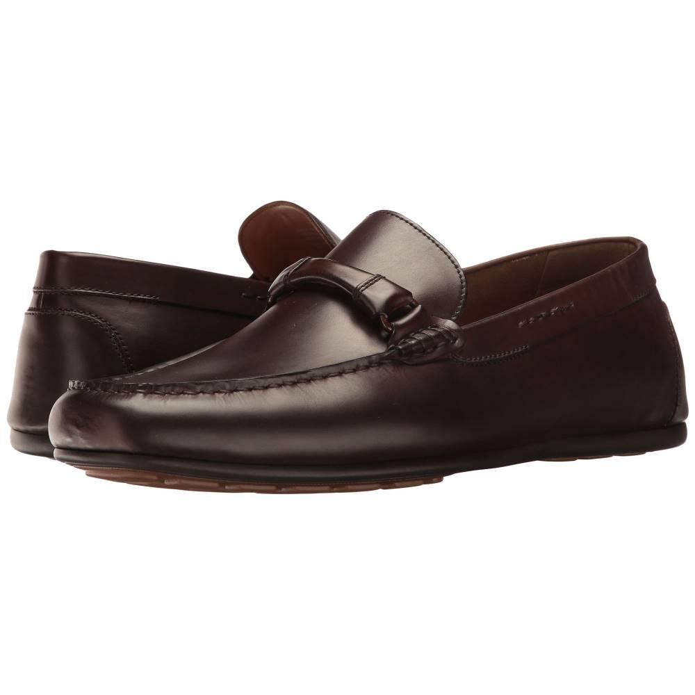 アルド メンズ シューズ・靴 革靴・ビジネスシューズ【Uniarien】Dark Brown