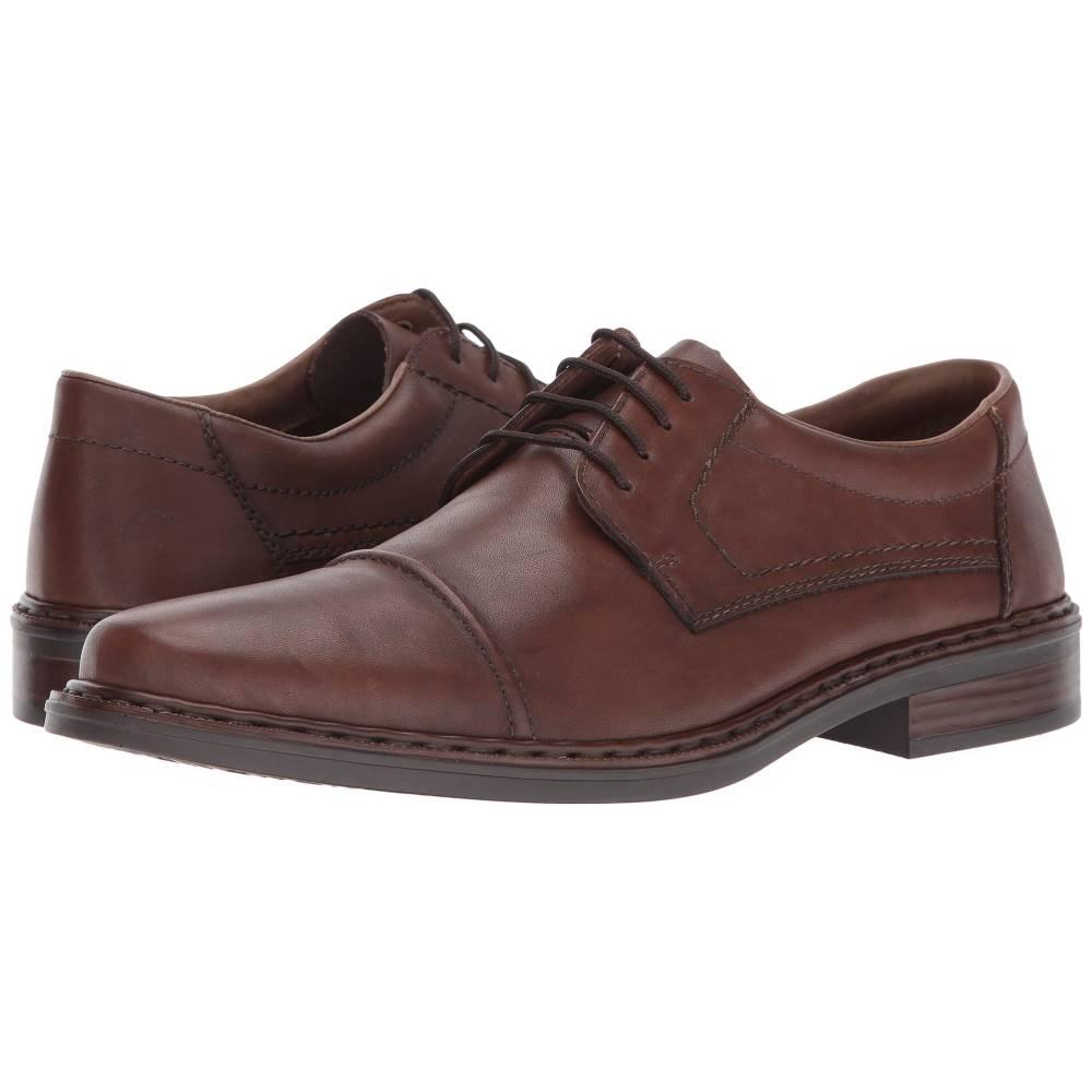 リエカー メンズ シューズ・靴 革靴・ビジネスシューズ【B2321 Luther 21】Kastanie
