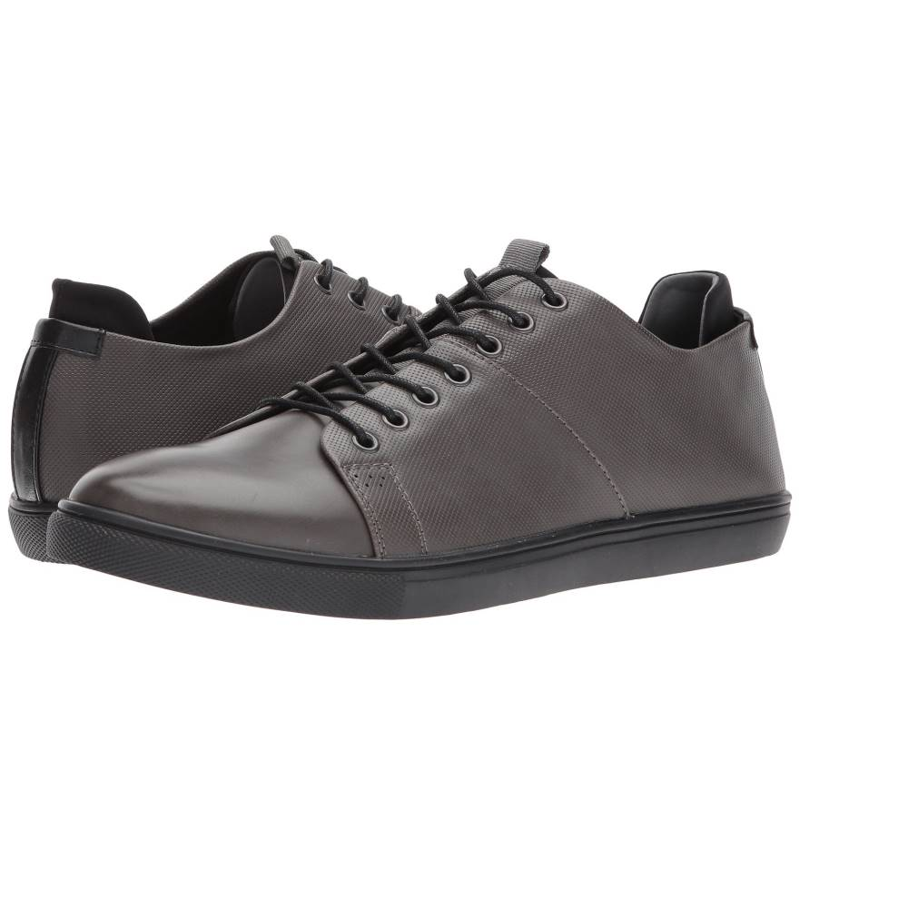 ケネスコール メンズ シューズ・靴 スニーカー【Design 302473】Dark Grey