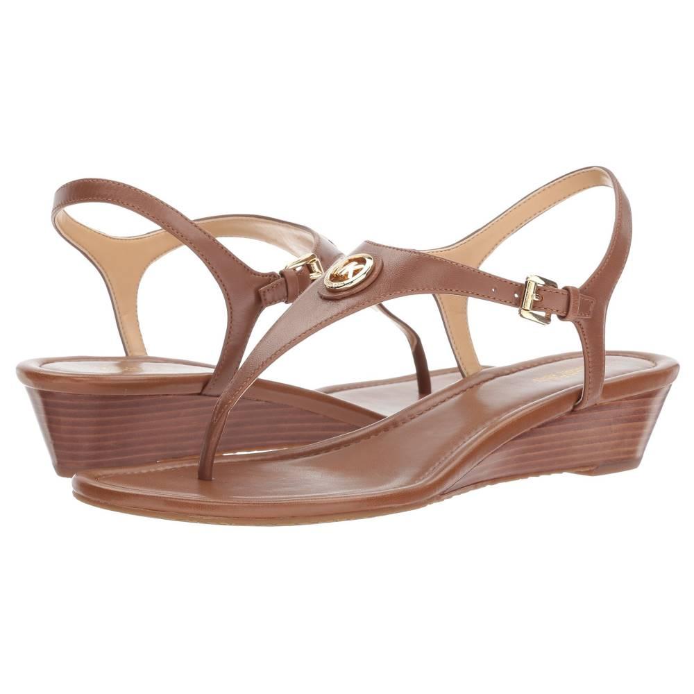 マイケル コース レディース シューズ・靴 サンダル・ミュール【Ramona Sandal】Luggage
