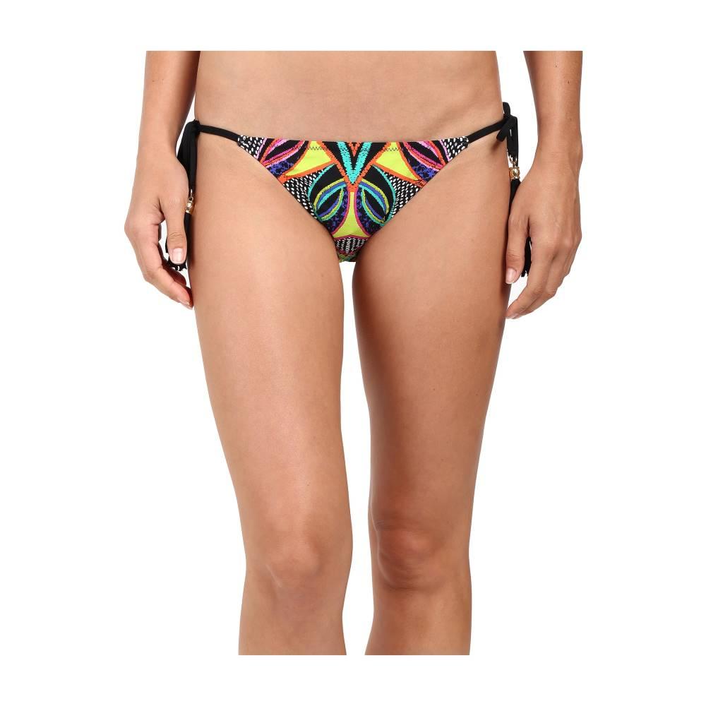 トリーナ ターク レディース 水着・ビーチウェア ボトムのみ【Africana Tie Side Hipster】Multi