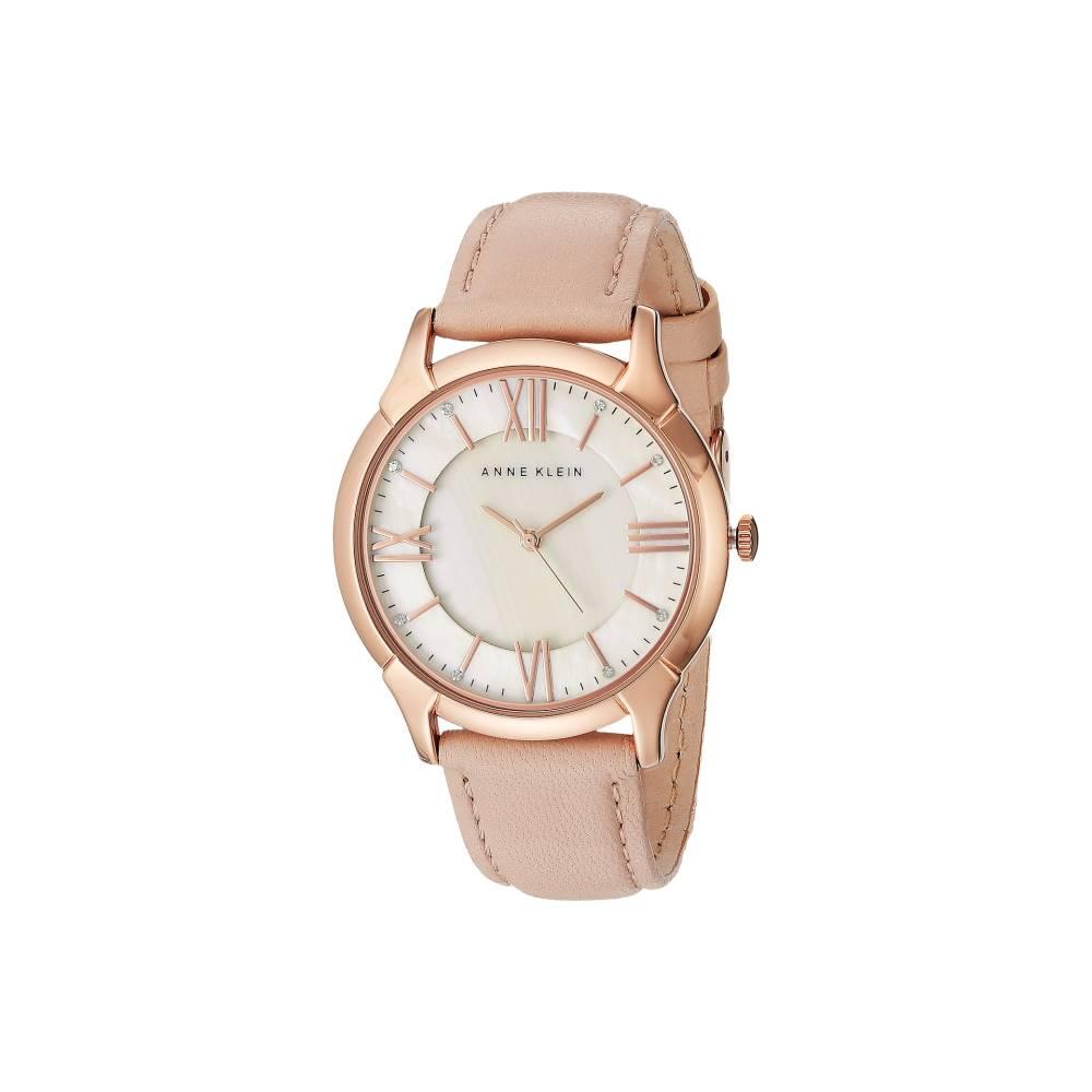 アン クライン レディース 財布・時計・雑貨 腕時計【AK-1010RGLP】Rose Gold