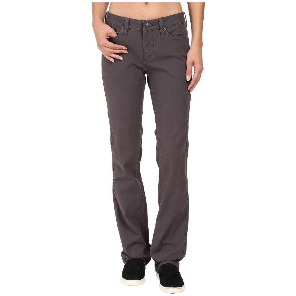 マウンテンカーキス レディース ボトムス・パンツ【Camber 106 Pants Classic Fit】Slate