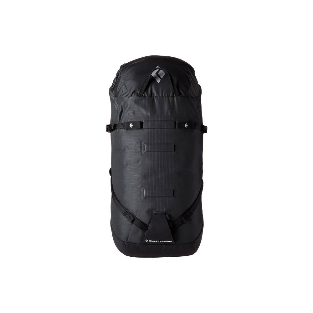 ブラックダイヤモンド メンズ バッグ バックパック・リュック【Speed Zip 24-Pack】Graphite