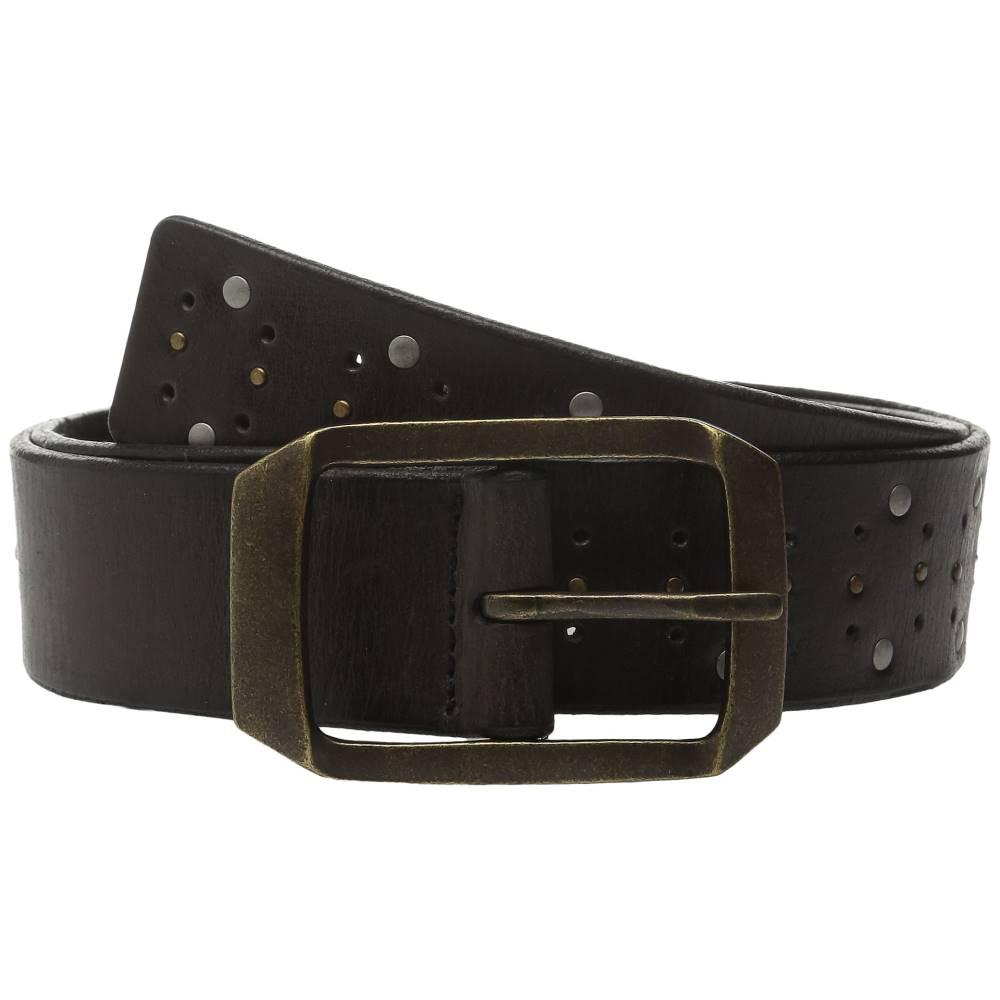 ピスタイル レディース ファッション小物 ベルト【Levon Belt】Black