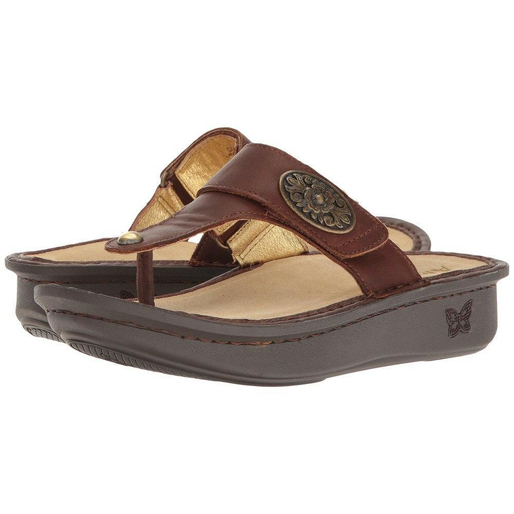 アレグリア レディース シューズ・靴 サンダル・ミュール【Carina】Hickory