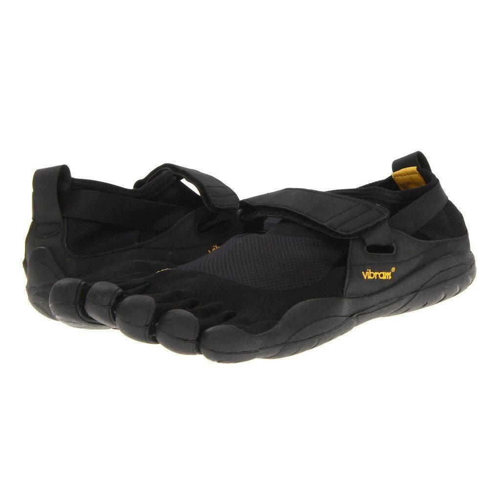 ビブラムファイブフィンガーズ メンズ シューズ・靴 スニーカー【KSO】Black/Black