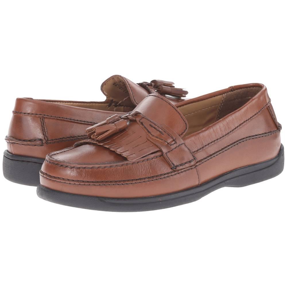 ドッカーズ メンズ シューズ・靴 ローファー【Sinclair】Antique Brown