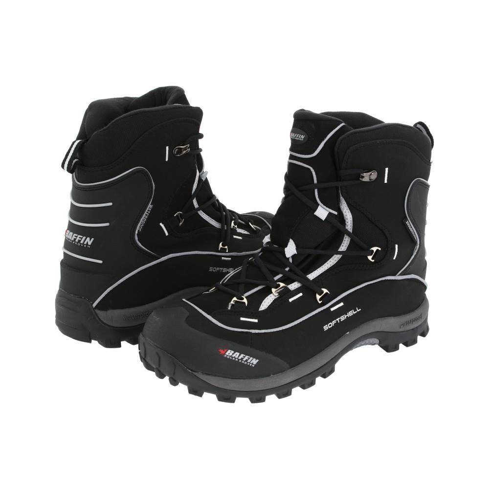 バフィン メンズ シューズ・靴 ブーツ【Snosport】Black
