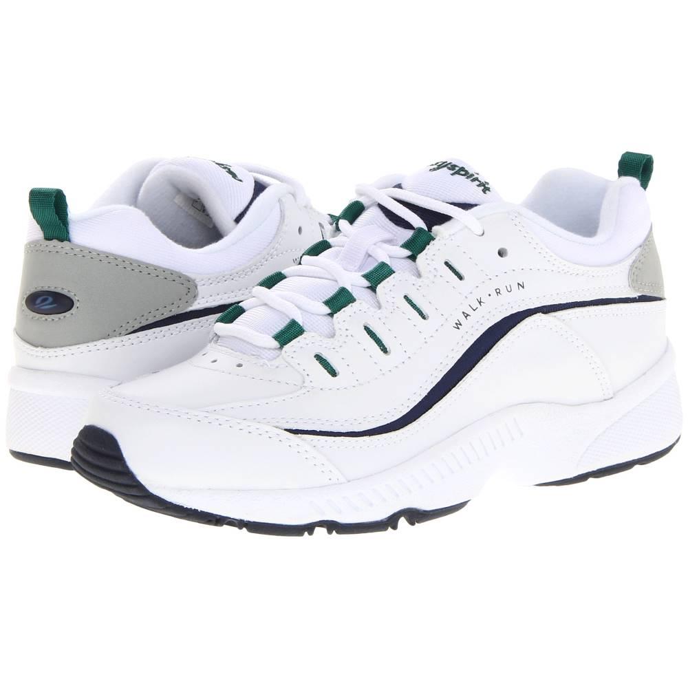 イージー スピリット レディース シューズ・靴 スニーカー【Romy】White Multi Leather