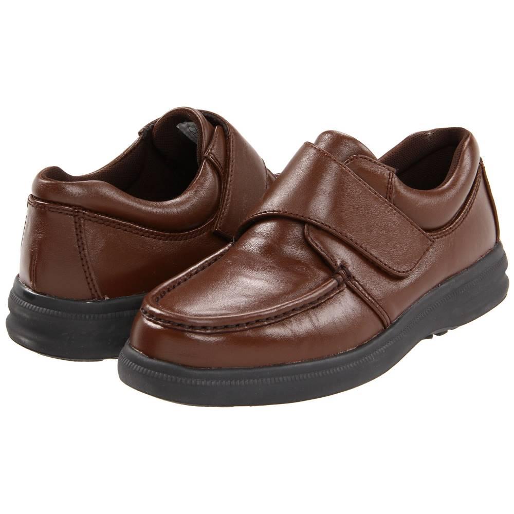 ハッシュパピー メンズ シューズ・靴 革靴・ビジネスシューズ【Gil】Tan Leather