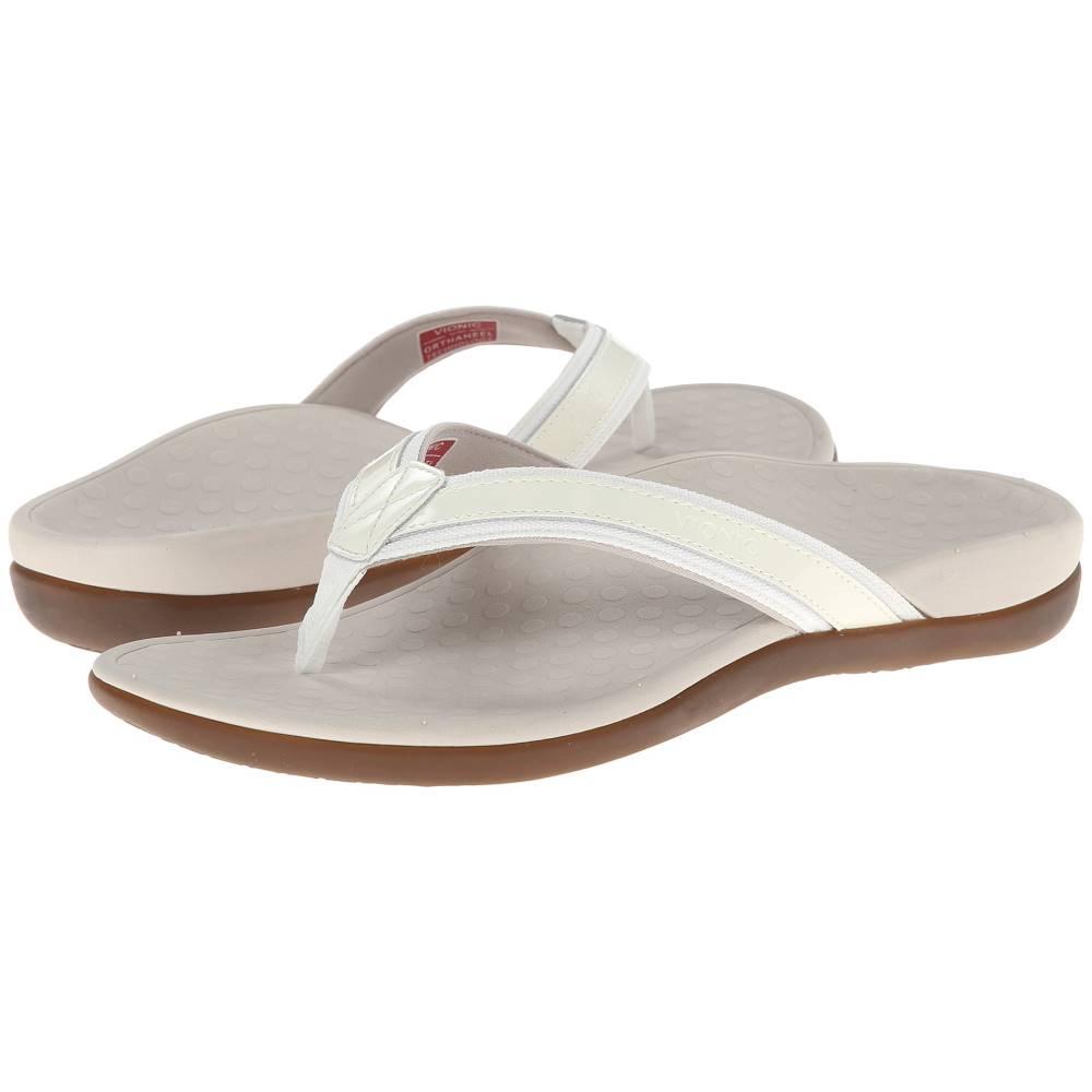 バイオニック レディース シューズ・靴 サンダル・ミュール【Tide II】White