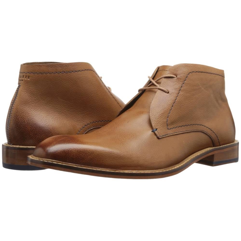 テッドベーカー メンズ シューズ・靴 ブーツ【Torsdi 2】Tan Leather