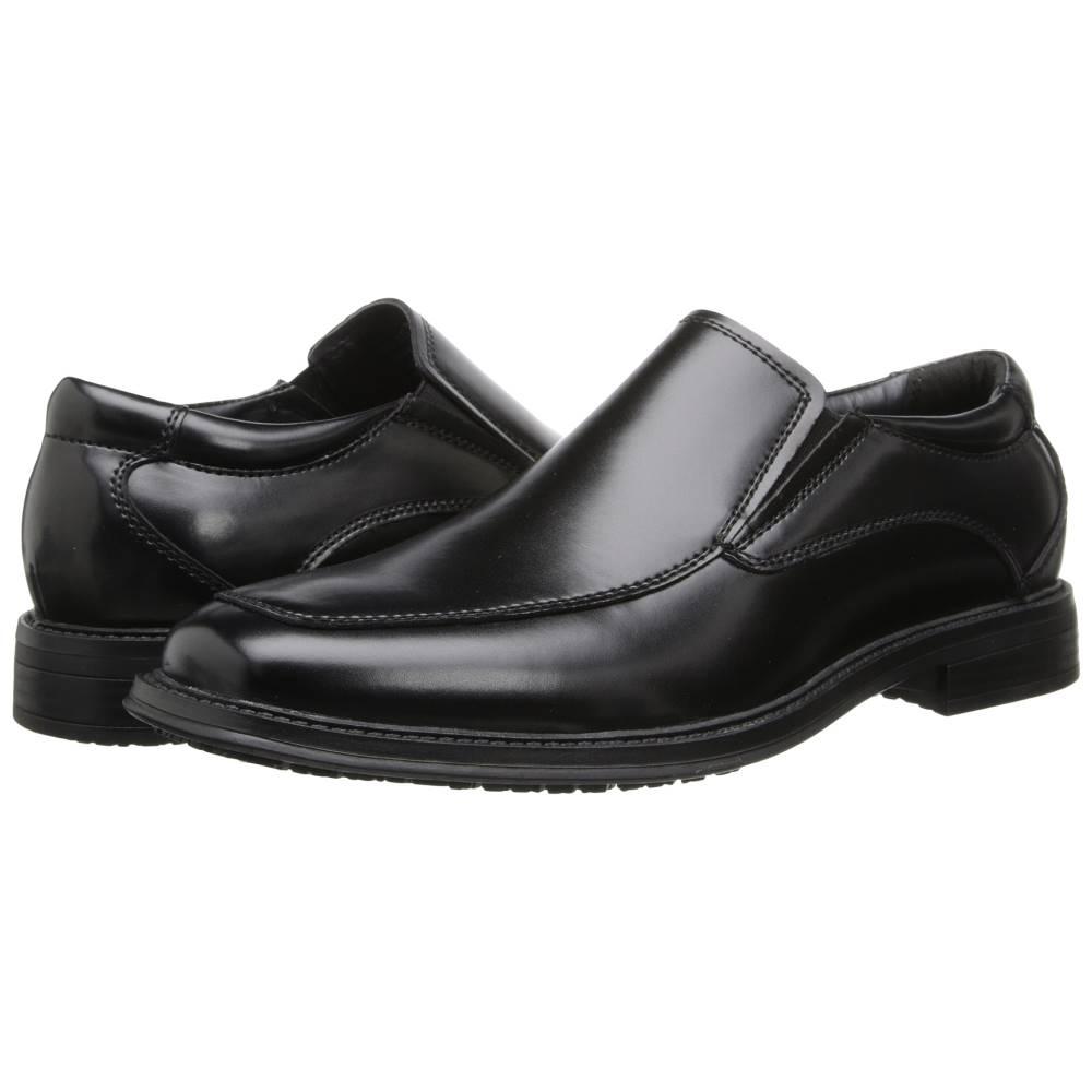ドッカーズ メンズ シューズ・靴 ローファー【Geary】Black