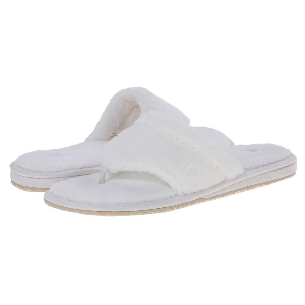 パトリシアグリーン レディース シューズ・靴 スリッパ【Splash】White
