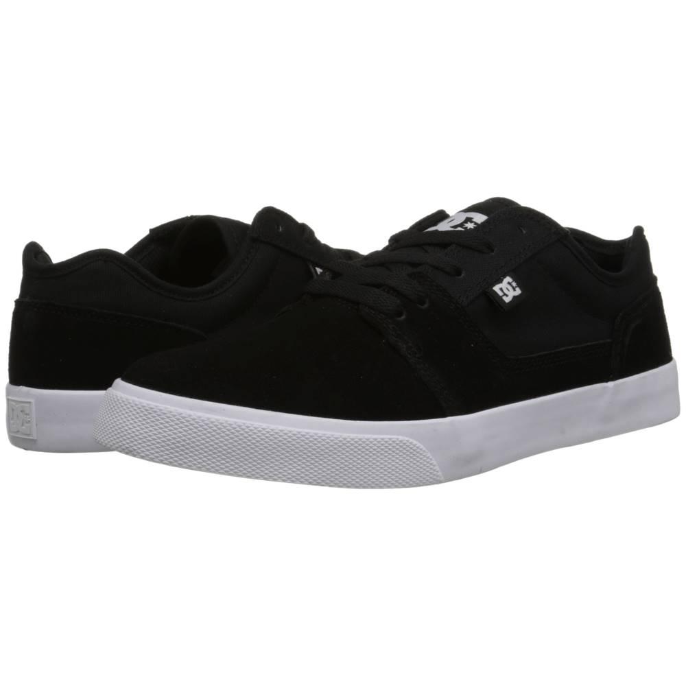 ディーシー メンズ シューズ・靴 スニーカー【Tonik】Black/White/Black