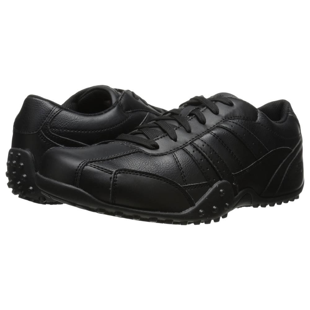 スケッチャーズ メンズ シューズ?靴 スニーカー【Elston】Black